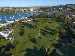 Bulimba Golf Club Sunday Sessions
