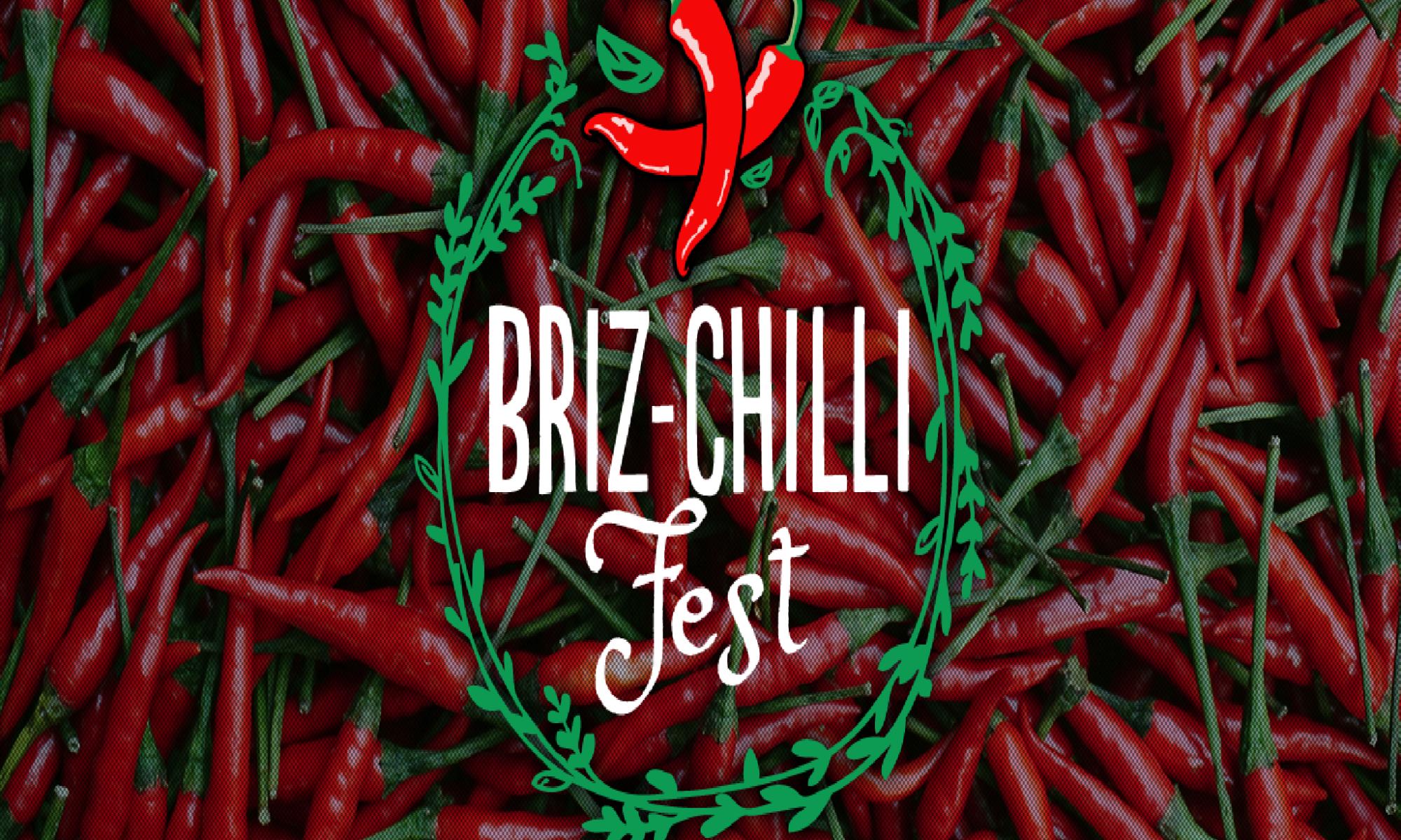 Brisbane's Chilli Festival