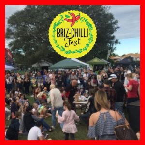 Brisbane Chilli Festival