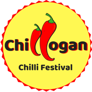 Logo Chillogan Festival
