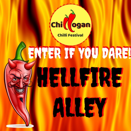 Chillogan Hellfire Alley